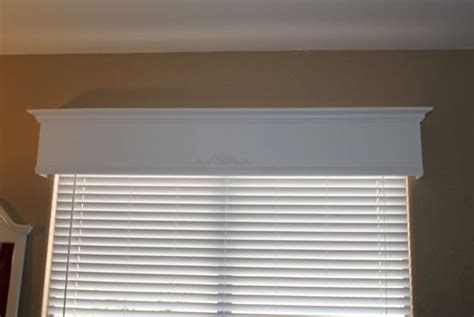 Where Can I Buy Cornice Boards 1000 Ideas About Wooden Valance On Window