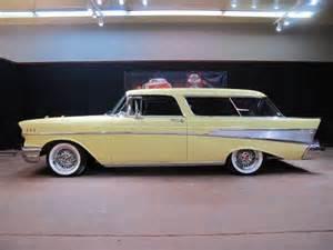 1957 chevy nomad wagon mitula cars