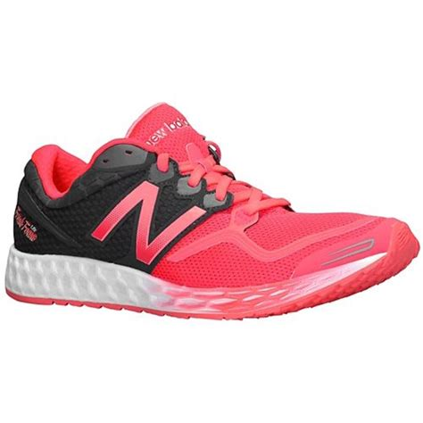running shoes size 9 new balance s fresh foam zante running shoes coral