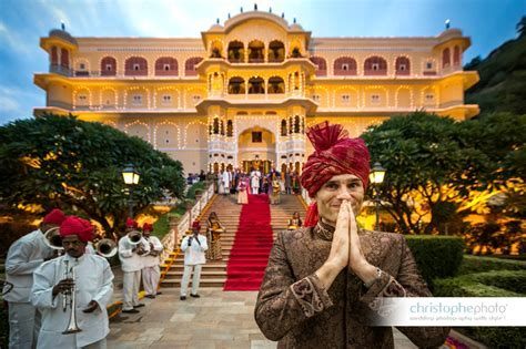 Ankit : Destination Wedding Planner, India. Specialise in