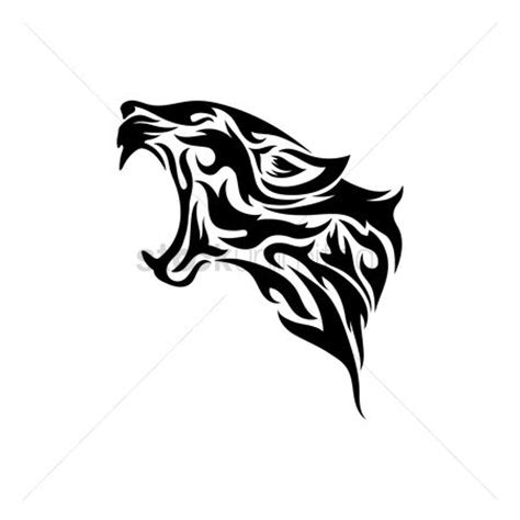 wildcat tattoos design free wildcat stock vectors stockunlimited