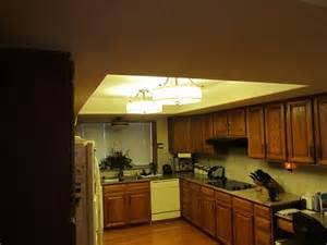 Update Kitchen Lighting Enhance And Update Kitchen Lighting On Behance