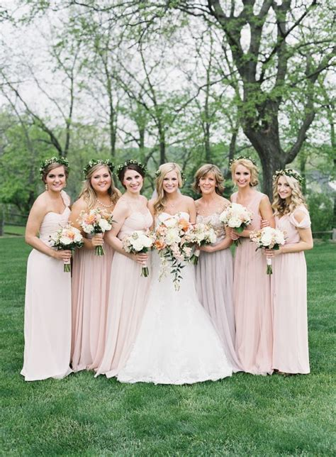 Bridesmaids Dresses Kansas City - bridesmaid dresses kc best 25 whimsical bridesmaids