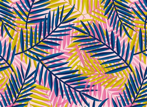 pattern making in art and design tropical pattern design domestika