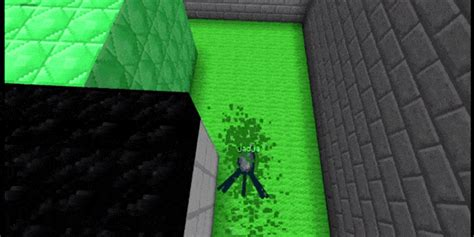 painting you can play now you can play splatoon in minecraft kotaku australia