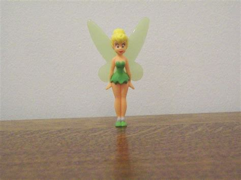 Figure Tinkerbell 5 inch tinkerbell figure by liviusquinky on deviantart