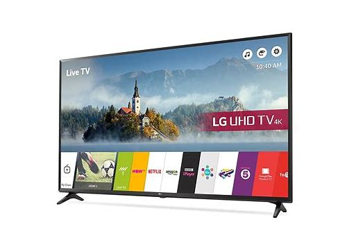 tv deals 2018 uk
