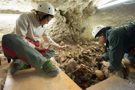cartelera burgos mirador localizan en atapuerca ocho nuevos individuos dentro