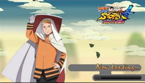 boruto ppsspp download mod pack ns ultimate ninja storm 4 road to