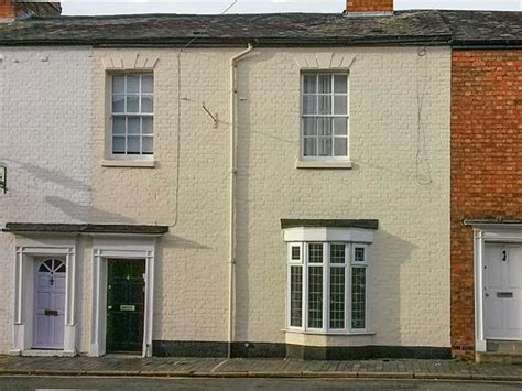 Self Catering Cottages Stratford Upon Avon by Globe House Stratford Upon Avon Self Catering