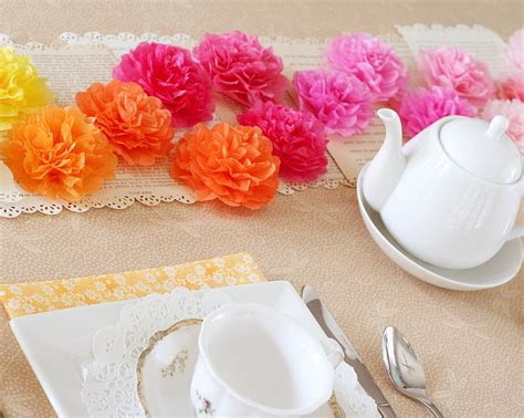mother s day decorations mother s day tea party decorations favecrafts com
