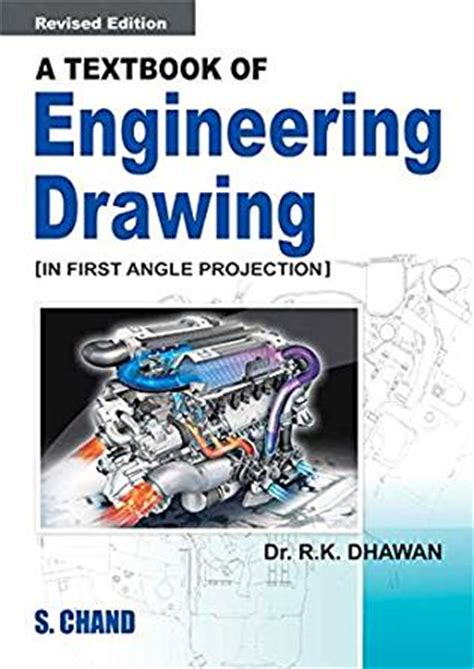 buy books of engineering drawing a text book of engineering drawing r k dhawan ebook