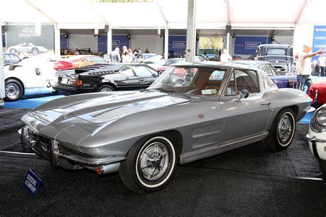 1963 chevrolet corvette split window 1963 chevrolet corvette sting split window pics info