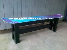 snowboard bench frame 1000 images about pallets and building on pinterest