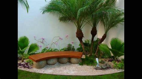 imagenes de jardines soñados jardines 2 para patios peque 209 os youtube