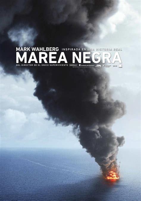 Pelcula Negra by Marea Negra Cartel De La Pelcula 1 De 9 Teaser