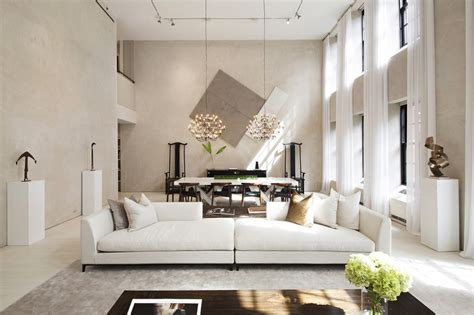 new decor two sophisticated luxury apartments in ny includes floor
