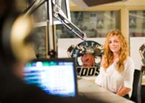 power97: candace rae in studio