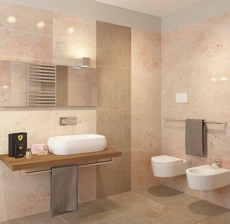 bagni foto bagni marmo rosa duylinh for