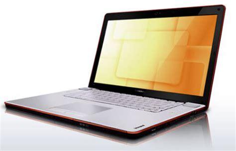 Laptop Lenovo Netbook lenovo ideapad y650 laptop released