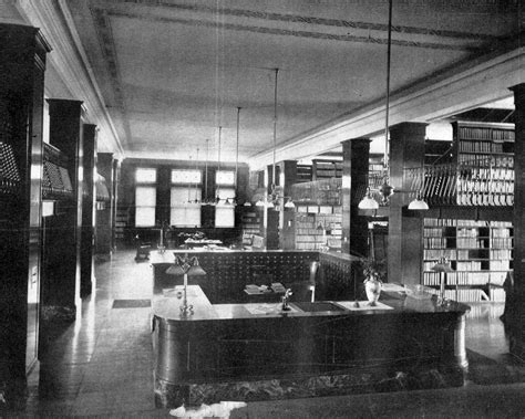 Interior Design 1920s Home by State Library Circa 1920 S Or 1930 S