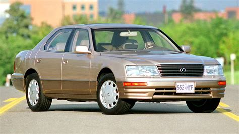 1995 lexus ls 1995 lexus ls 400 photos informations articles