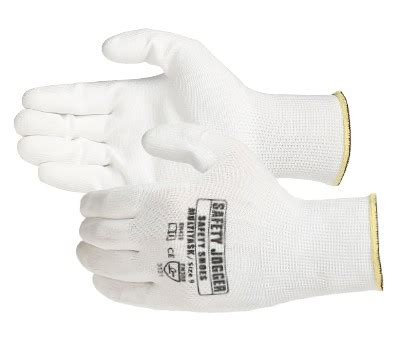 Safety Jogger Superpro 038 Gloves traders industrial supply supply co inc