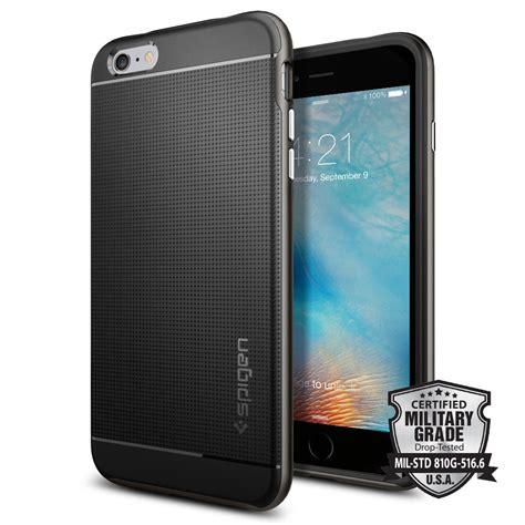 Spigen Iphone 6 Plus Casing Pelindung Iphone 6 Plus spigen iphone 6s 6 plus neo hybrid