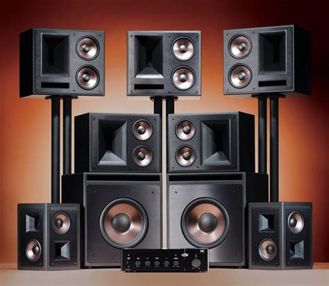 best surround sound systems klipsch thx ultra2 home theater ready to blow the walls