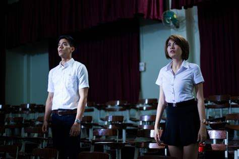 film comedy horror thailand review expect to laugh scream watching midnight