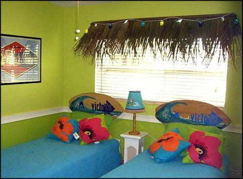 beach theme bedroom with window coverings hardwood tropical window treatments head boards and window on