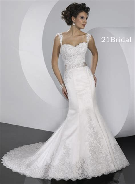 Cheap Wedding Dresses by Details Of Choosing Cheap Wedding Dresses