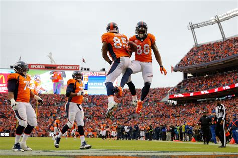 5 biggest takeaways from denver broncos week 13 win over nfl 5 biggest takeaways from week 13