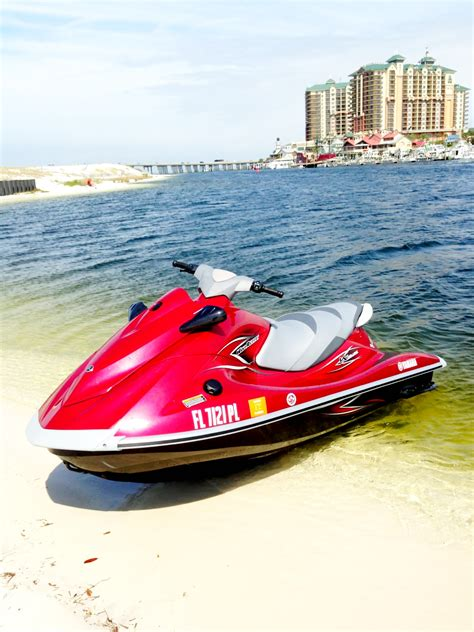 jet boat rental destin fl destin fl jet ski rental rules and requirements destin
