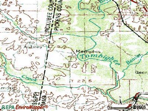 memphis, alabama (al 35442) profile: population, maps