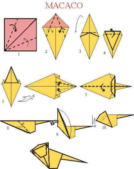 origami boat mount origami