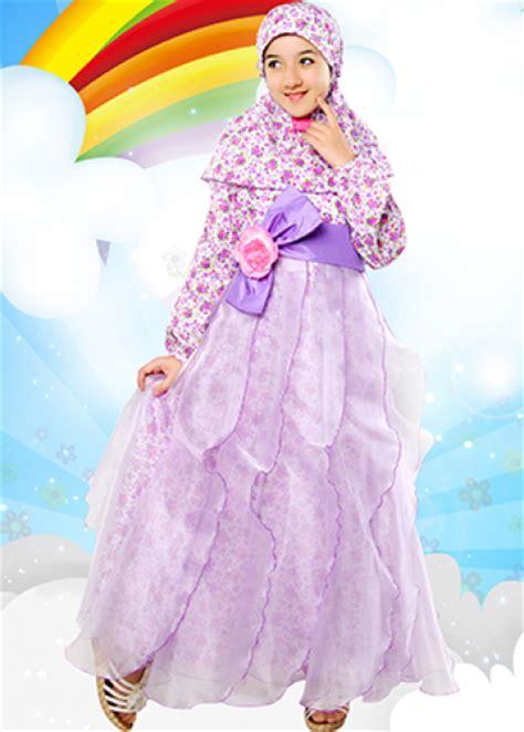 Model Jilbab Anak model jilbab fashion untuk show anak model jilbab