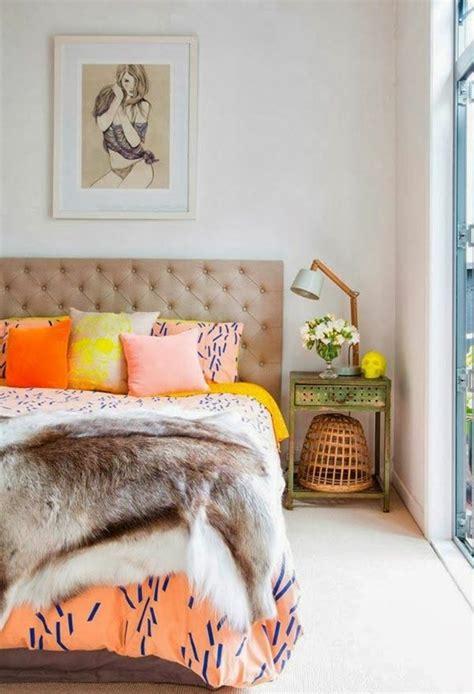 Farbige Bettdecken by Flauschige Tagesdecken F 252 R Betten Kuschelig Und