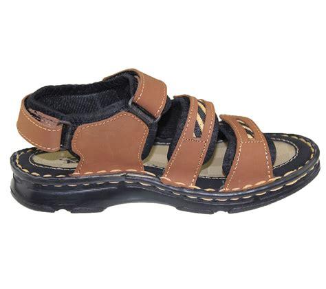 Sandal Sport Casuall mens sandal boys sports buckle walking fashion