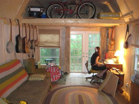 derkson side lofted small cabin forum