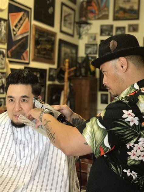 mens haircuts berkeley ca mark jason solofa men s grooming 75 photos 90 reviews
