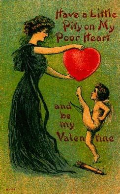 disturbing valentines day cards altered realities radio horror review