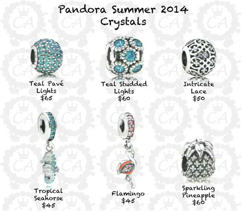 pandora jewelry new 2014 charms car interior design