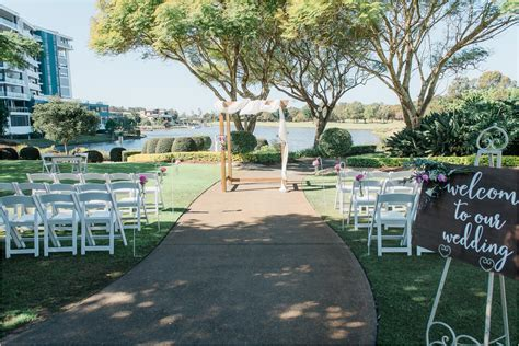 Wedding Ceremony Hire Gold Coast by Gold Coast Wedding Hire Styling Bliss Willow