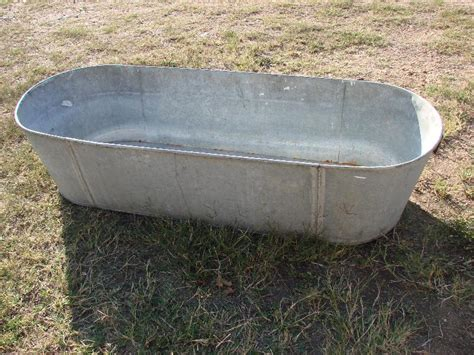 galvanized bathtub for sale galvanized bathtubs for sale galvanized water trough with