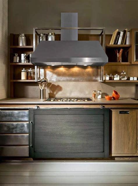 non cucine cucina industrial cucina moderna in stile industriale