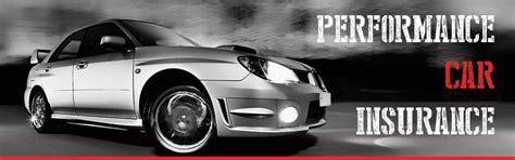 Performance Car Insurance by Performance Car Insurance