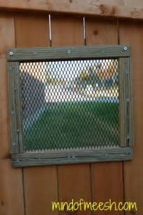 fence window 53 best fence windows images on