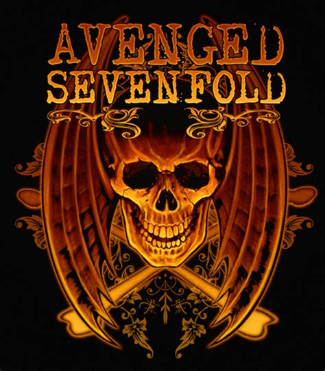 avenged sevenfold fan club avenged sevenfold images a7x wallpaper and background