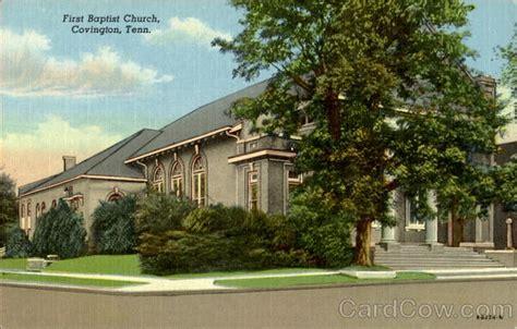 Wonderful Churches In Covington Tn #3: Card00104_fr.jpg